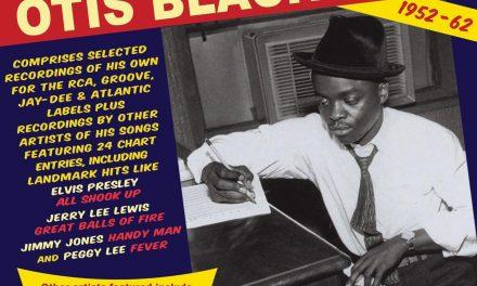 Otis Blackwell – The Songs And Recordings Of Otis Blackwell
