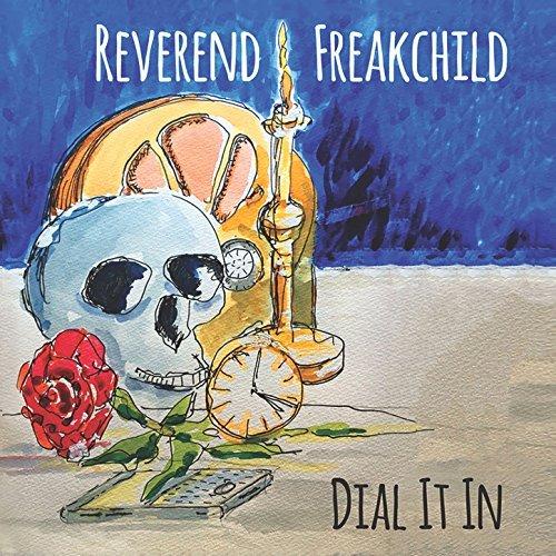 Reverend Freakchild