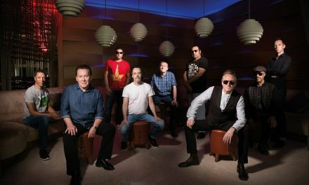 UB40 Announce New Album And 2019 Headline UK Tour