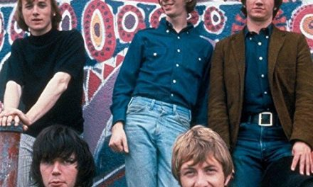 Buffalo Springfield Complete Albums Collection Announced