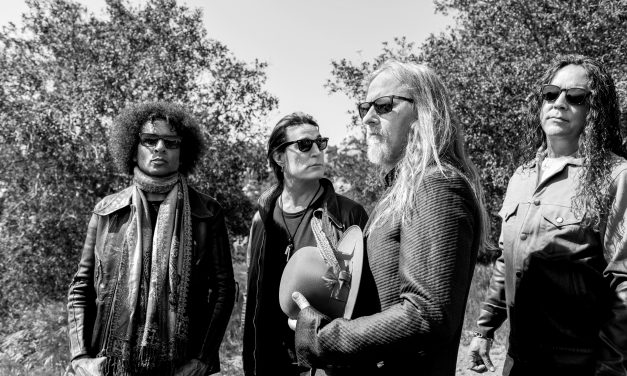 Alice In Chains Confirm 'Rainier Fog' Film Project