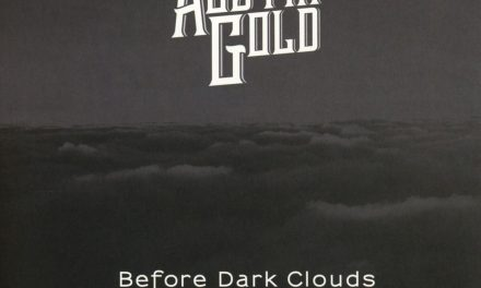 Austin Gold – Before Dark Clouds