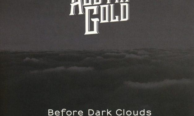 Austin Gold – Before Dark Clouds