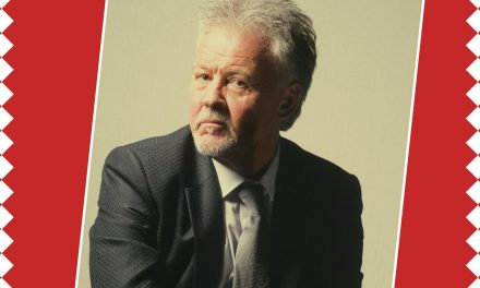 Paul Young Announces 'No Parlez' 35th Anniversary Autumn 2018 UK Tour