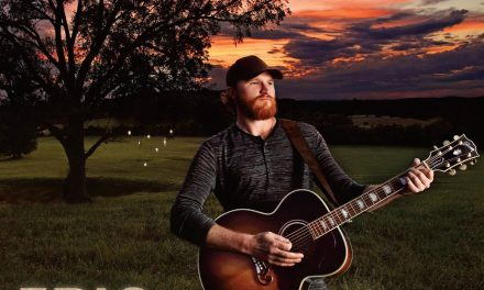 Eric Paslay – The Work Tapes