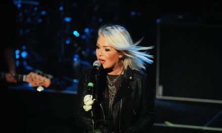 Kim Wilde Releases New Music Video