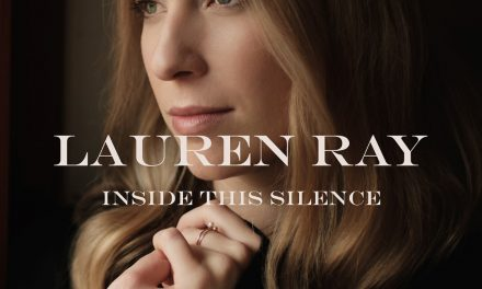 Lauren Ray – Inside The Silence EP