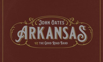 John Oates and The Good Road Band – Arkansas