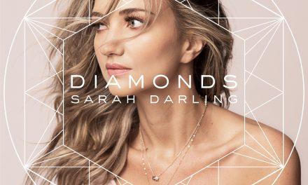 Sarah Darling Releases New Single