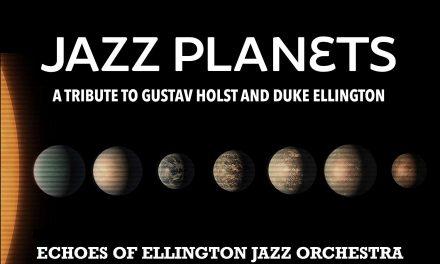Echoes Of Ellington Jazz Orchestra – Jazz Planets