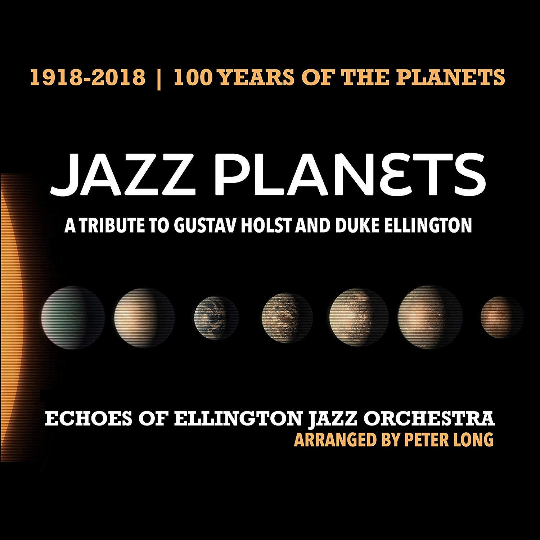 Echoes Of Ellington Jazz Orchestra