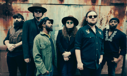 The Marcus King Band Announce New Album