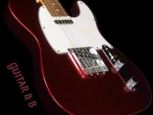 Sterling Koch – Guitar & B