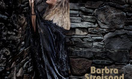 Barbra Streisand Announces New Album