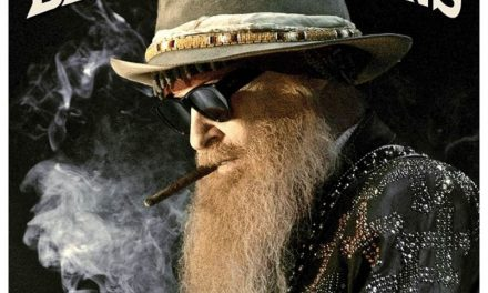Billy F. Gibbons – Big Bad Blues