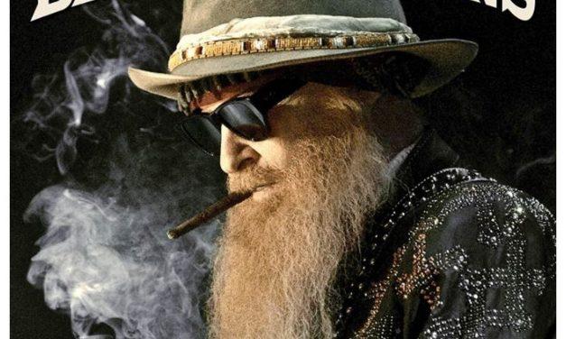 Billy F. Gibbons – Big Bad Blues