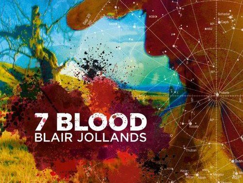 Blair Jollands – 7 Blood