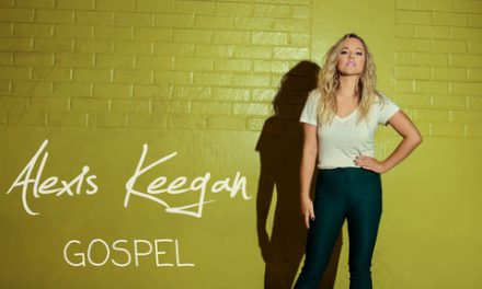 Alexis Keegan Releases New Single