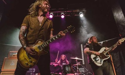 The Bad Flowers Release New Lyric Video