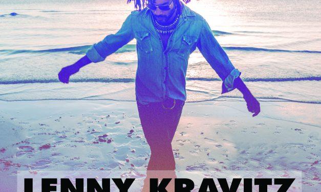 Lenny Kravitz – Raise Vibration (Deluxe Edition)