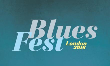 Green On Bluesfest 2018