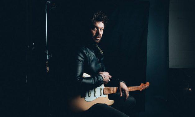 Doyle Bramhall II Releases New Music Video