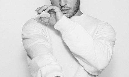 Jonas Blue Announces Debut Album