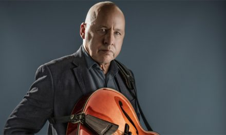 Mark Knopfler Announces New Album And May 2019 UK Tour