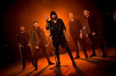 The Raven Age Release New Single