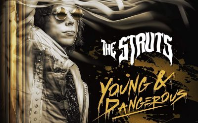 The Struts – YOUNG&DANGEROUS