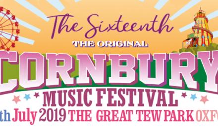 Cornbury Music Festival 2019 Announces First Headliner