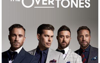 The Overtones – The Overtones