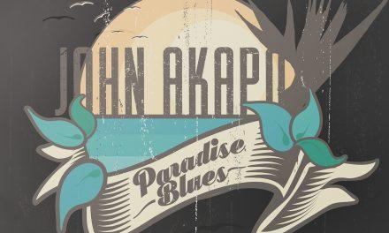 John Akapo – Paradise Blues