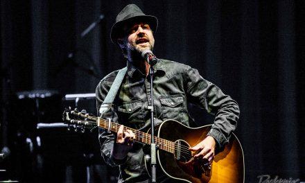 Jon Allen – My Blues Top Ten