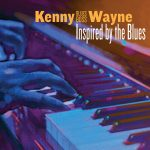 Kenny Blues Boss Wayne – Inspired By The Blues