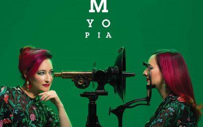 Rachael Sage – Myopia