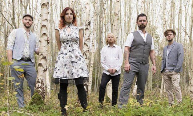 The Leylines Announce New Album