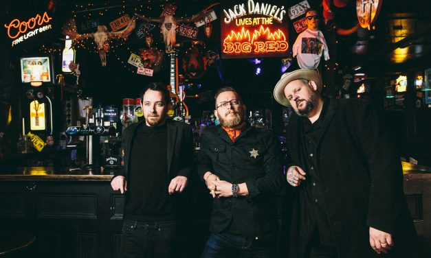 Big Boy Bloater And The LiMiTs  Announce February/March 2019 UK Tour