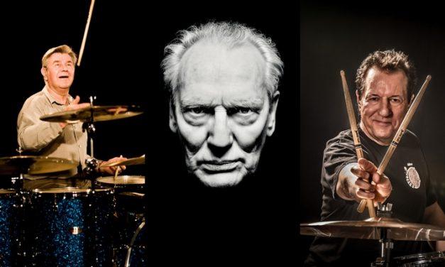 One-Off 'Drum Legends' April 2019 Brighton Concert Announced