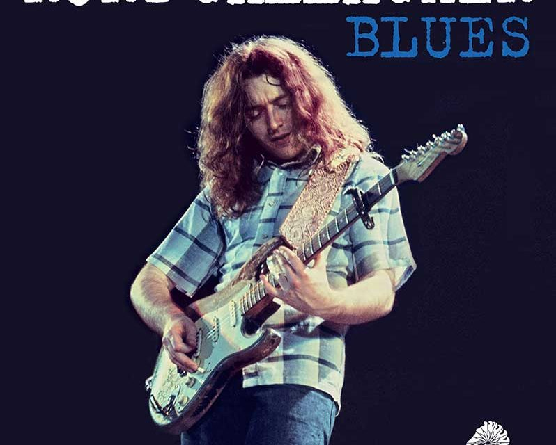 UMC Releases New Rory Gallagher Compilation In May 2019